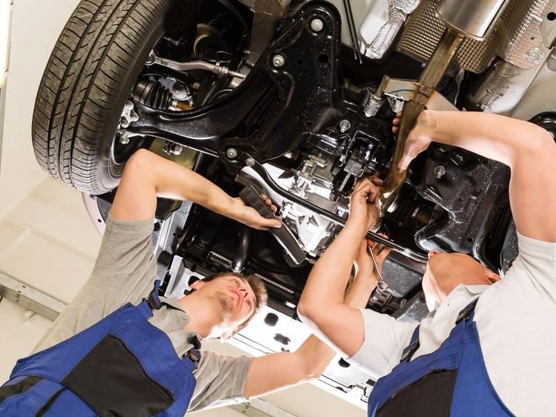Garage et Réparation Auto